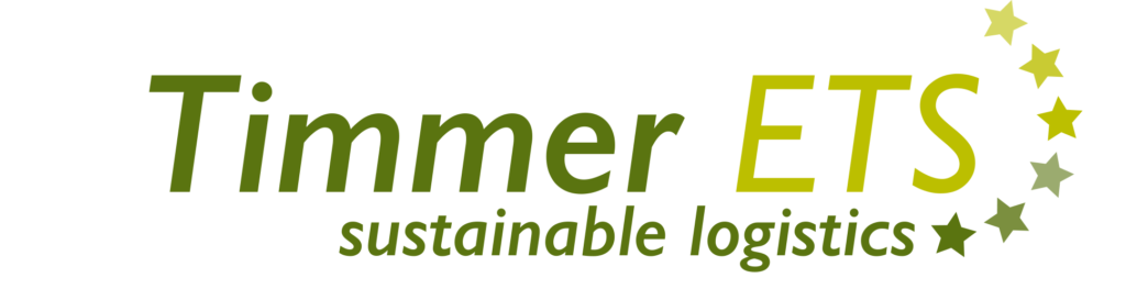 Timmer ETS sustainable logistics